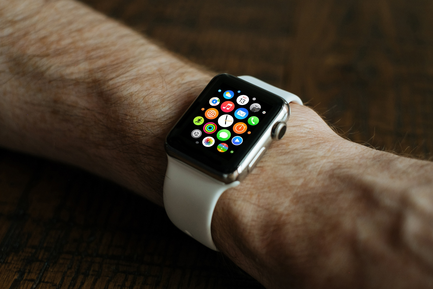 Pessimistische Prognose für Apple Watch